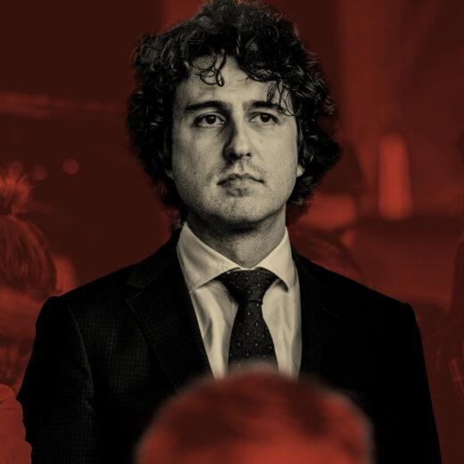Macht op vrijdag: Hoe Jesse Klaver de linkse oppositie opblies