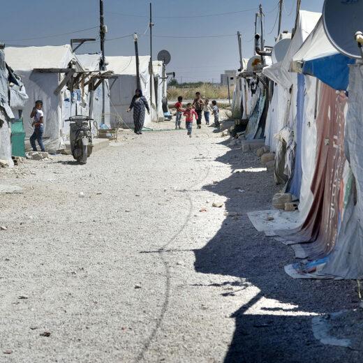 Vluchtelingen krijgen te weinig psychische zorg. Deze ex-vluchteling wil dat veranderen
