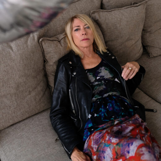 Kim Gordon van Sonic Youth: icoon, pionier, whatever