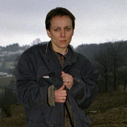 Dit is Nobelprijswinnaar Olga Tokarczuk, niet langer alleen maar wereldberoemd in eigen land