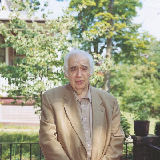 Harold Bloom (1930-2019): 'Lezers dienen geen makkelijk maar moeilijk plezier na te jagen'