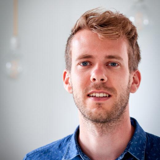 Maarten Dallinga maakte een podcast over suïcide: 'Het zwaarste project dat ik ooit heb gedaan'