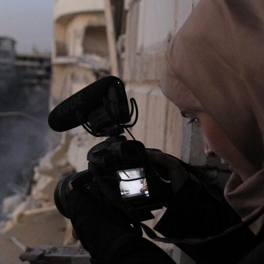 Hoe IS een verdienmodel werd voor de journalistiek