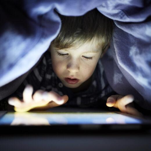 Bewust smartphonegebruik is de nieuwe trend (voor wie het zich kan veroorloven)