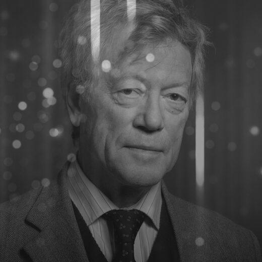 Literaire Kroniek: Roger Scruton (1944-2020), de leermeester van Thierry Baudet