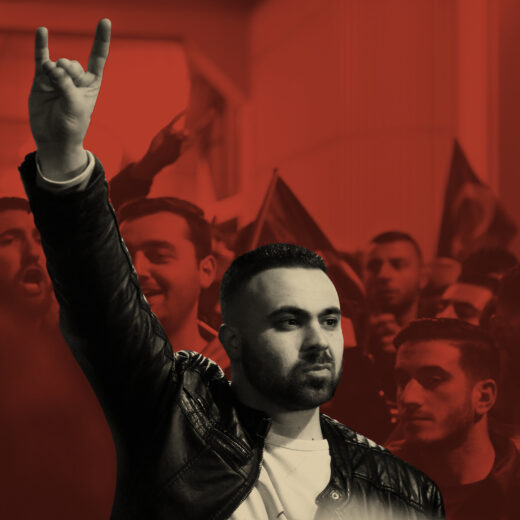 Hoe Nederland Turks extreemrechts nationalisme subsidieert onder het mom van integratie
