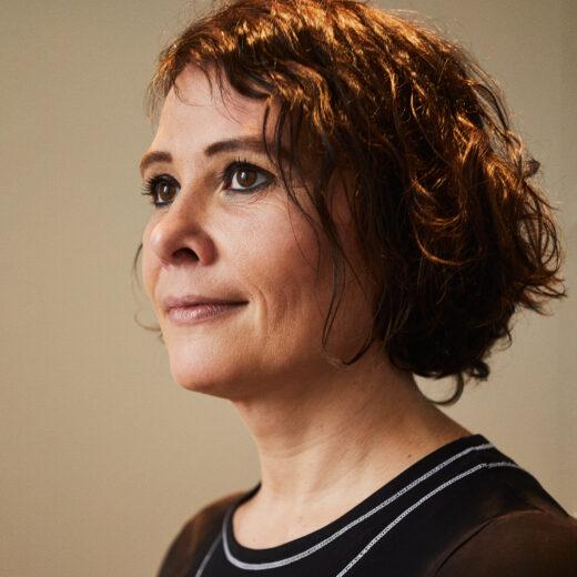 Griet Op de Beeck: 'Ik vind dat we pijn heel ernstig moeten nemen'