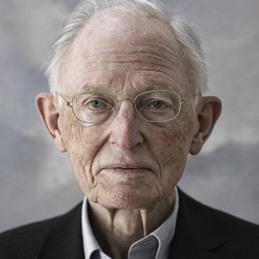 In memoriam: Johan Goudsblom