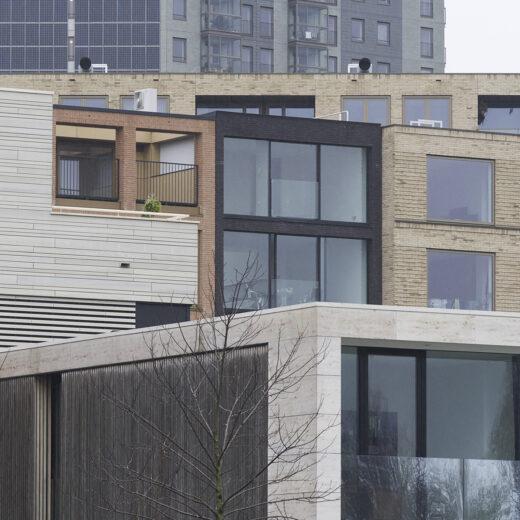 Van dak boven je hoofd naar investering: hoe de huizenmarkt een wilde westen werd