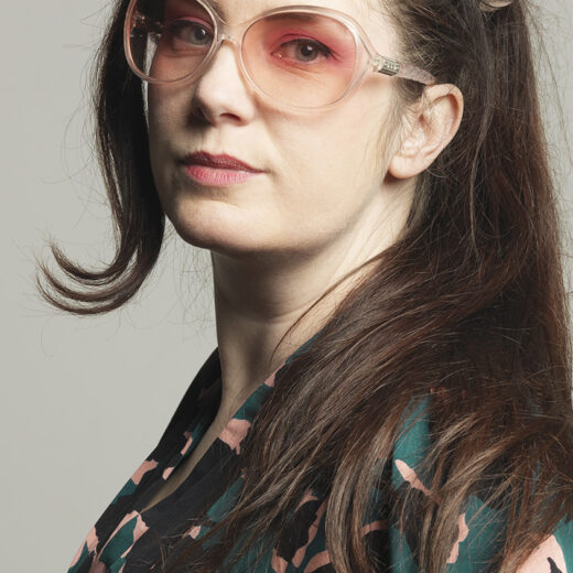 De gewoontes van kunstenaar Katinka Simonse, beter bekend als Tinkebell