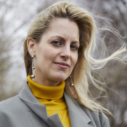 Eva Rovers over klimaatactivisme: 'We moeten de verantwoordelijken verantwoordelijk houden'
