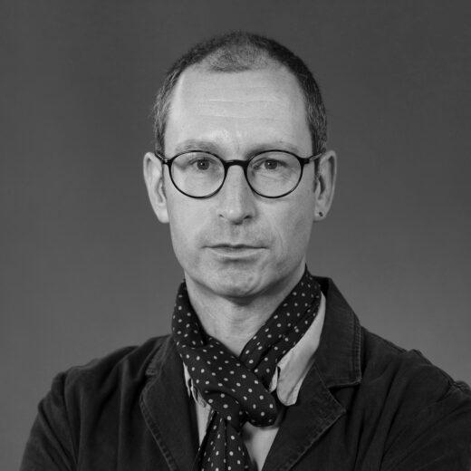 Literaire Kroniek: Brian Dillon schrijft niet alleen essays, hij leidt een essayistisch leven