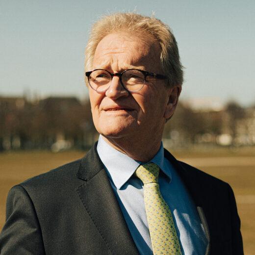 Hans de Boer (1955-2021): 'Het gaat niet om de bedrijven, maar om de mensen die er werken'