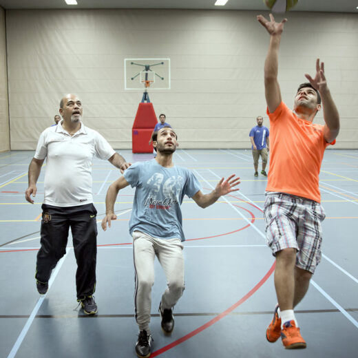Waarom asielzoekers minder psychische zorg krijgen dan andere Nederlanders