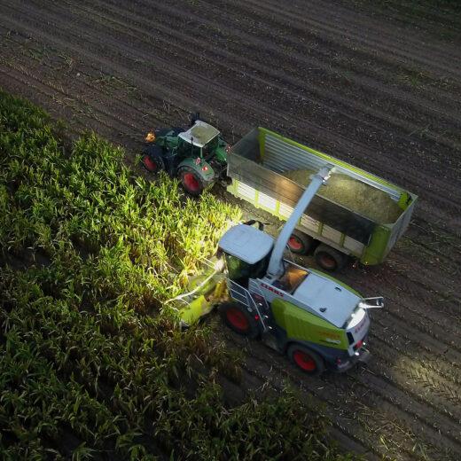 Een duurzaam voedselsysteem is mogelijk, maar dan moet het roer wel helemaal om