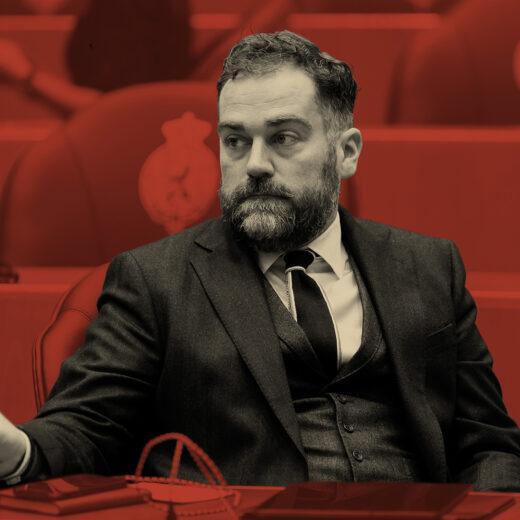 Niet alleen Klaas Dijkhoff is terug uit de winterslaap, maar ook de sociaal-liberale beginselen van de VVD