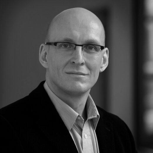 Literaire Kroniek: Andreas Kinnegings afkeer van het heden