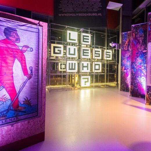 Hoe festival Le Guess Who? door covid meer dan ooit over de grenzen ging kijken