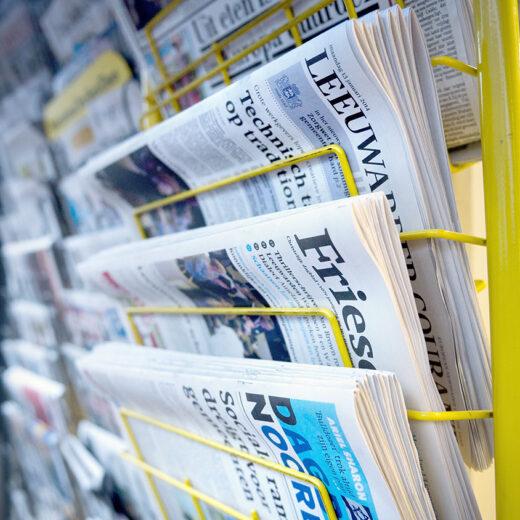 Het verdwijnen van de laatste zelfstandige krantenuitgeverij van Nederland heeft wel degelijk grote gevolgen