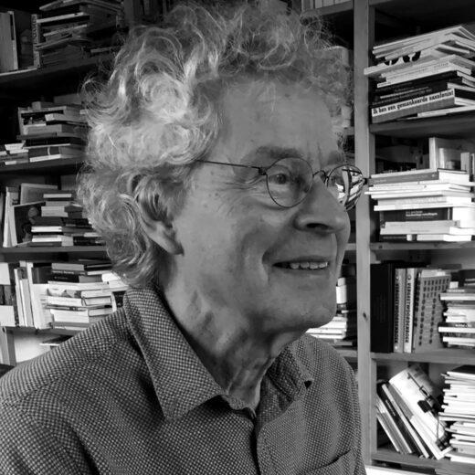 Literaire Kroniek: De pandemie is een les, volgens Cyrille Offermans, 'zij het een uiterst pijnlijke'