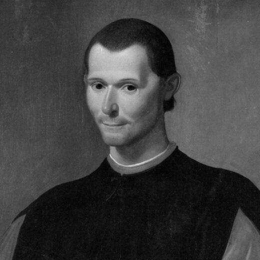 Literaire Kroniek: De rehabilitatie van de zogenaamd genadeloze Machiavelli