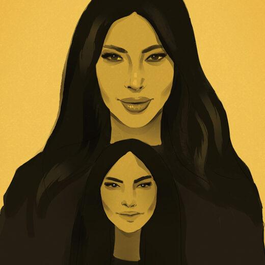Waarom de Kardashians over honderd jaar nog herinnerd zullen worden