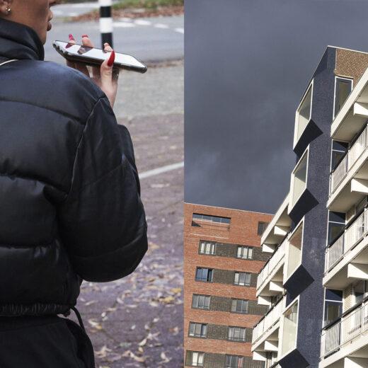 In de armste wijk van Arnhem weten de kinderen niet hoe hun stad eruitziet
