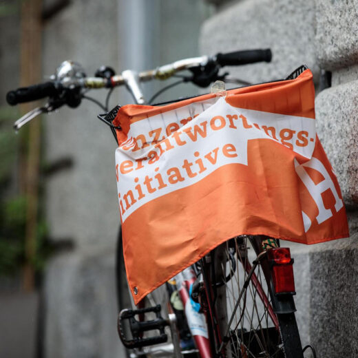 In referendumgek Zwitserland is democratie een koorddans tussen volk en parlement