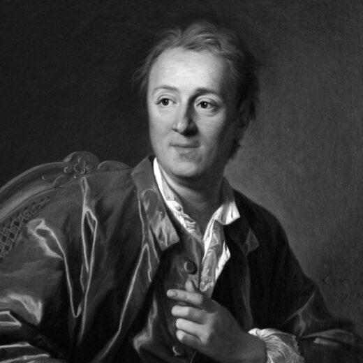 Literaire Kroniek: De levendige (en tikkeltje vreemde) kunstkritiek van Denis Diderot