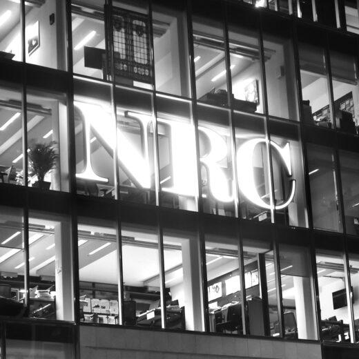 Literaire Kroniek: Ernst ging NRC Handelsblad altijd beter af dan luchtigheid