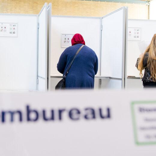 Steun voor DENK of een bedankstem op Rutte? Ex-vluchtelingen over wat ze gaan stemmen
