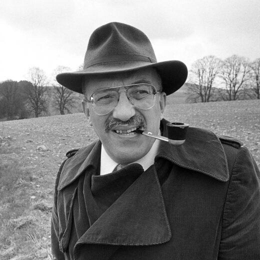 In Memoriam Igor Cornelissen (1935-2021)
