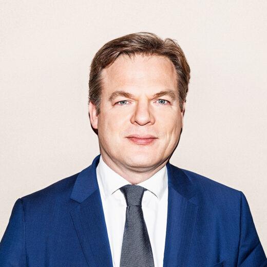 Pieter Omtzigt: 'Versterk de instituties!'