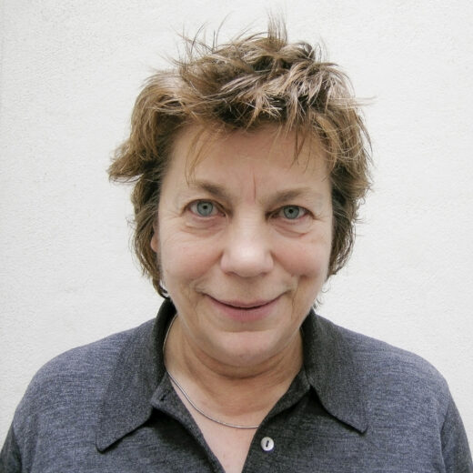 In memoriam Ingrid Harms (1947-2021)