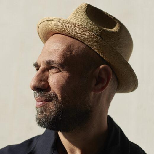 Abdelkader Benali: 'De Marokkaan is de pakezel van het maatschappelijk onbehagen'