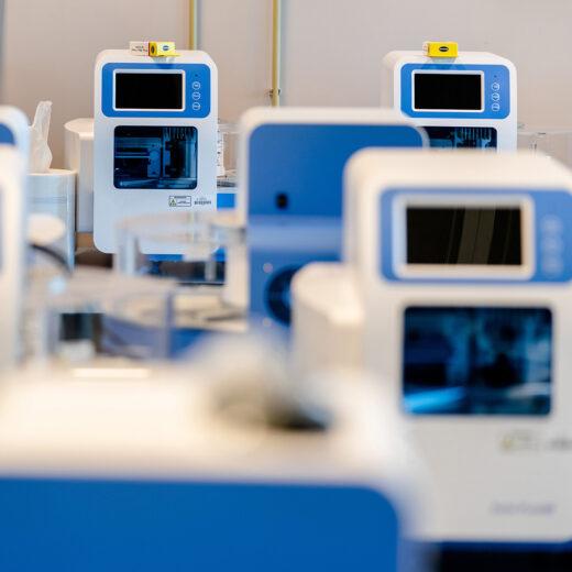 Een ode aan PCR door hoogleraar en nieuwe VN-columnist Amade M'charek