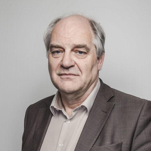 Ko Colijn wint Leon Weckeprijs