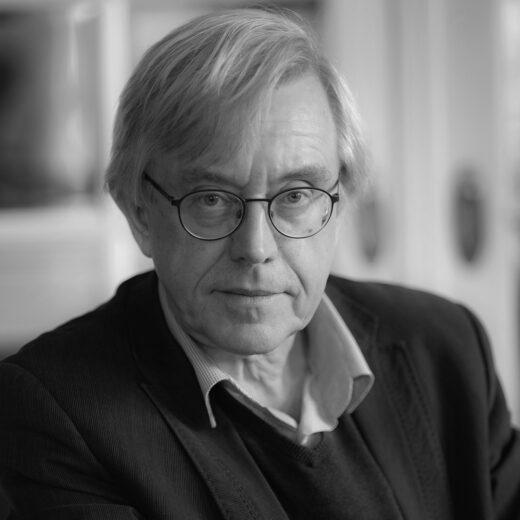 Literaire Kroniek: Een kennismaking met Paul van Tongeren, de kersverse Denker des Vaderlands