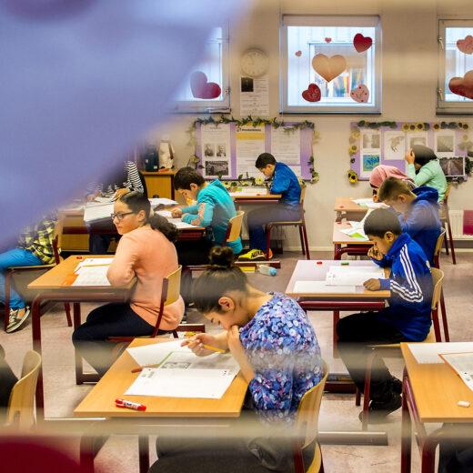 De eindtoets op basisscholen werkt ongelijkheid in de hand, stelt deze toetsexpert
