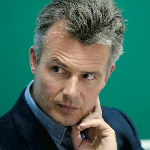 Christian van Thillo, bevlogen bemoeial