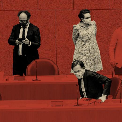 Hoe het kabinet zich in de Toeslagenaffaire liet leiden door treurigstemmende gierigheid