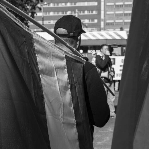 Wat Nikki Sterkenburg tegenkwam in radicaal- en extreemrechts Nederland