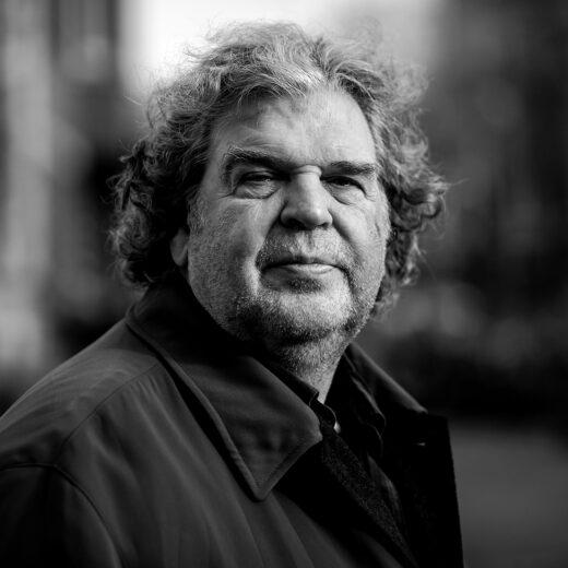 Literaire Kroniek: A.F.Th. van der Heijdens marathon om de liefde opnieuw uit te vinden