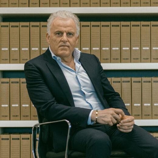 Peter R. de Vries: 'Mensen denken steeds vaker: laten we Peter maar even bellen'