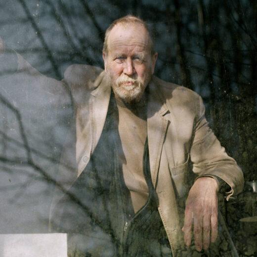 A.L. Snijders (1937-2021): 'Mijn gebied is het toeval, het zie-maar, het flodderige'