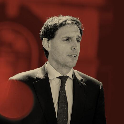 Weet Wopke Hoekstra het zieltogende CDA nog te redden?