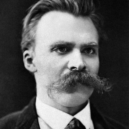 Literaire Kroniek: In zijn laatste jaren was Nietzsche een vulkaan die op ontploffen stond
