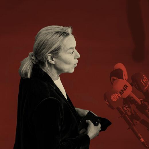 Het 'nieuwe leiderschap' van Sigrid Kaag laat nog op zich wachten