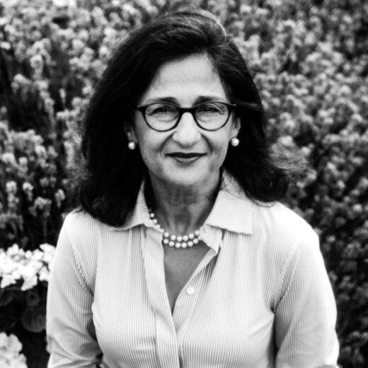 Topeconoom en radicale barones Minouche Shafik: 'Ik zoek een systeem waarin iedereen een kans krijgt'