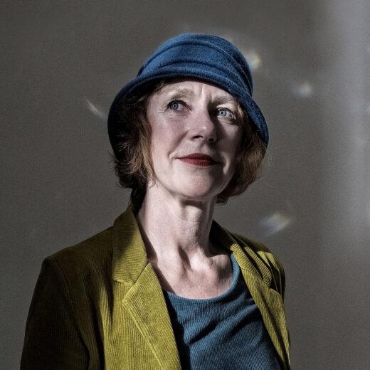 Hoogleraar Ulrike Guérot droomt van een Europese Republiek. 'Het is de logische vervolgstap'